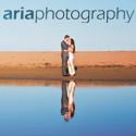 Aria Photography Bride banner
