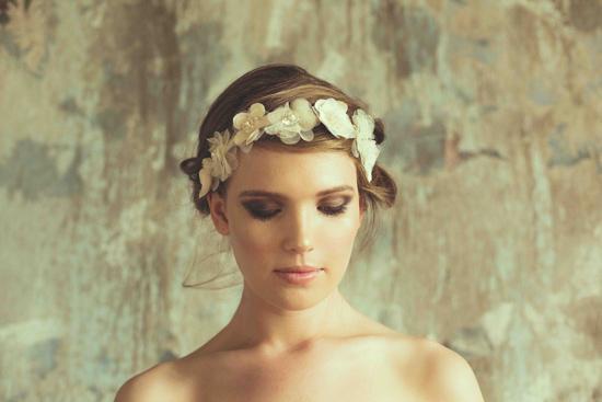 alana aoun bridal hairpieces0001 Alana Aoun Le Reve Bridal Hair Pieces