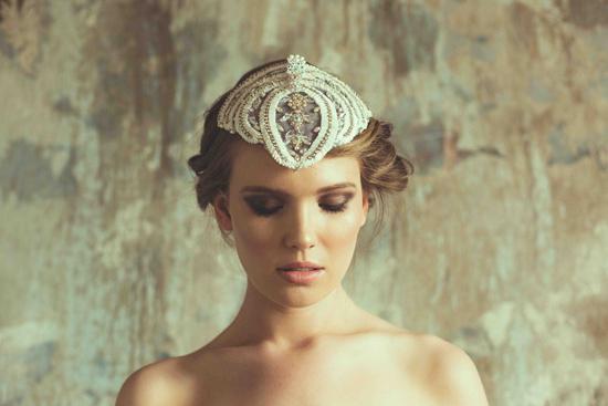 alana aoun bridal hairpieces0007 Alana Aoun Le Reve Bridal Hair Pieces
