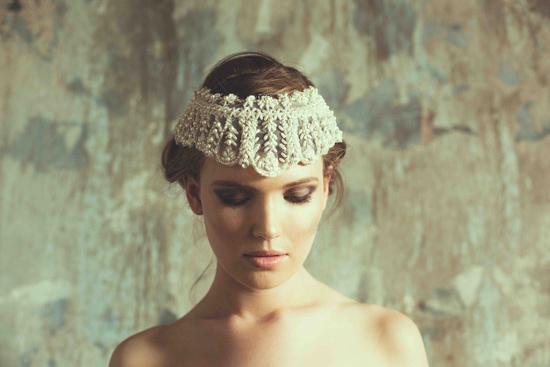 alana aoun bridal hairpieces0008 Alana Aoun Le Reve Bridal Hair Pieces