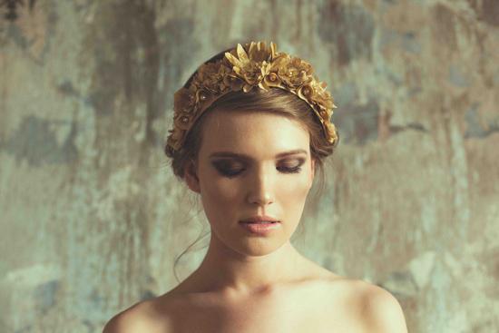 alana aoun bridal hairpieces0010 Alana Aoun Le Reve Bridal Hair Pieces