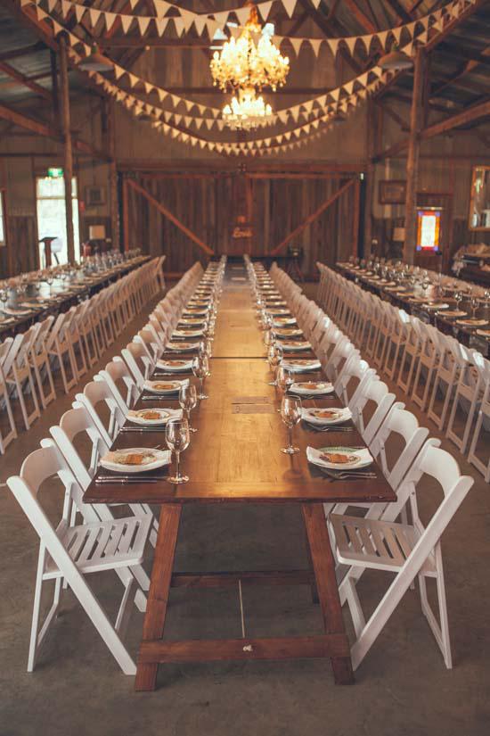 australian barn wedding024 Why Australian Weddings Are My Favourite