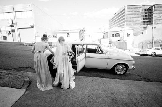 eclectic warehouse wedding0015