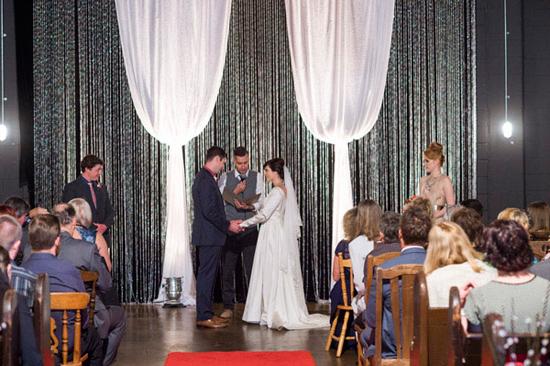 eclectic warehouse wedding0017