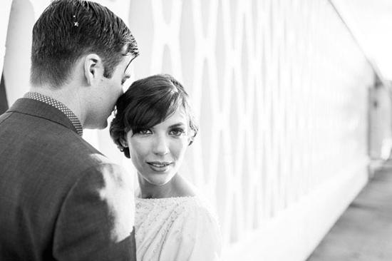 eclectic warehouse wedding0053