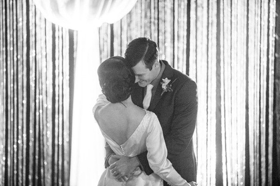 eclectic warehouse wedding0069 Charis and Brooks Eclectic Warehouse Wedding