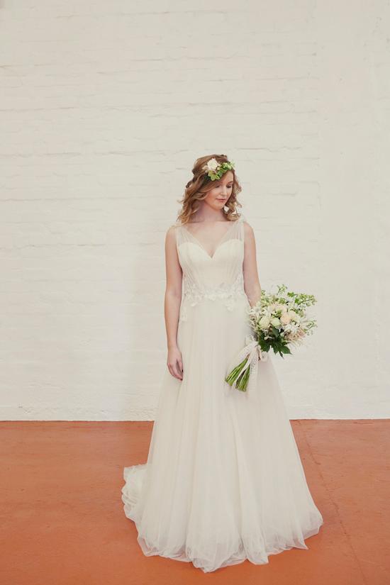elvi design wedding gowns0001 Elvi Design 2015 Bespoke Bridal Collection Bloom & Revel