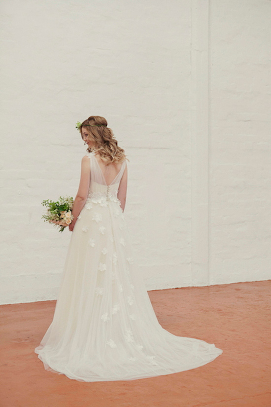 elvi design wedding gowns0007 Elvi Design 2015 Bespoke Bridal Collection Bloom & Revel