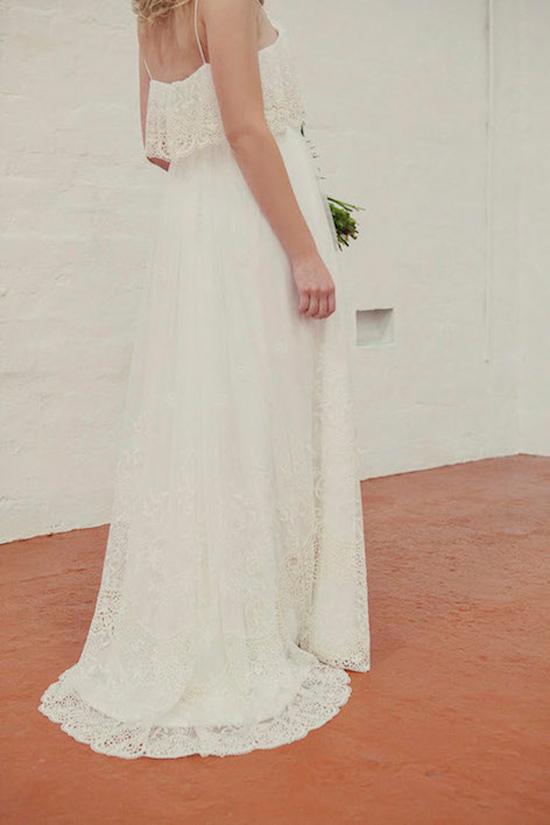elvi design wedding gowns0021 Elvi Design 2015 Bespoke Bridal Collection Bloom & Revel