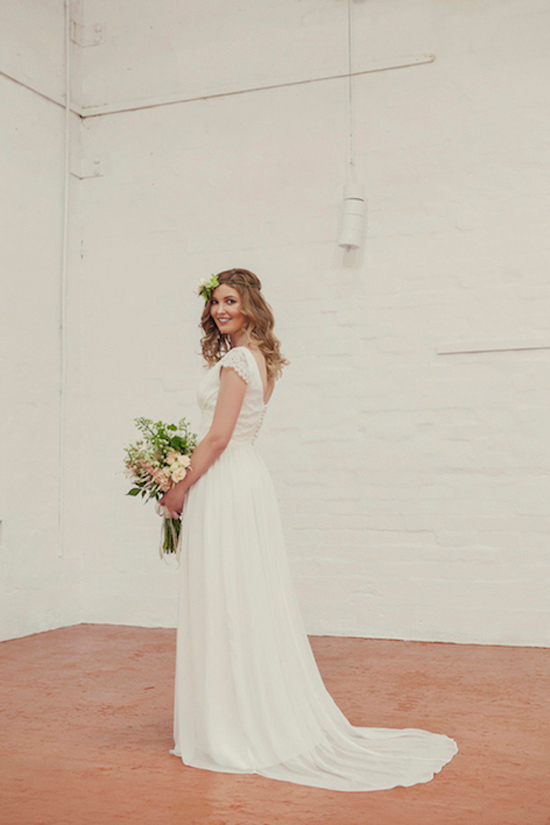 elvi design wedding gowns0031 Elvi Design 2015 Bespoke Bridal Collection Bloom & Revel