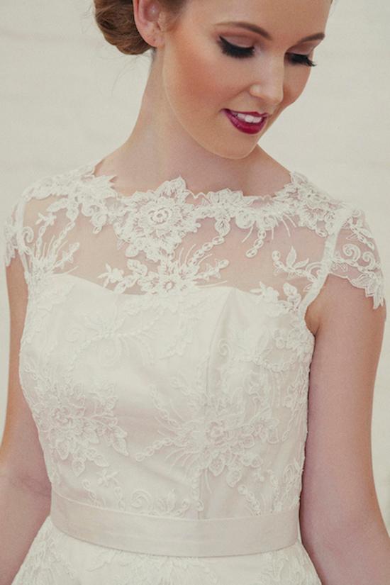 elvi design wedding gowns0051 Elvi Design 2015 Bespoke Bridal Collection Bloom & Revel