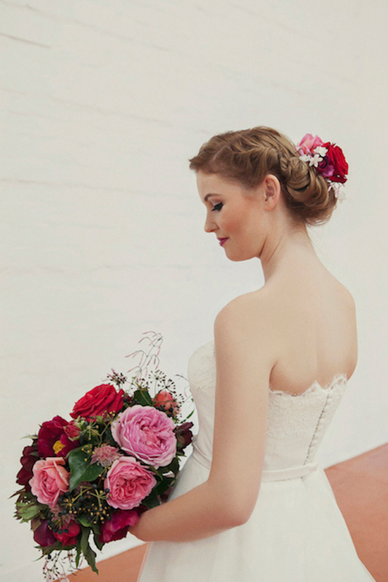 elvi design wedding gowns0089 Elvi Design 2015 Bespoke Bridal Collection Bloom & Revel