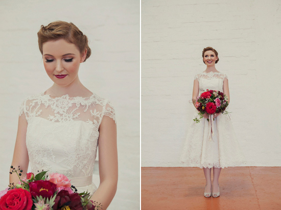 elvi design wedding gowns0101 Elvi Design 2015 Bespoke Bridal Collection Bloom & Revel