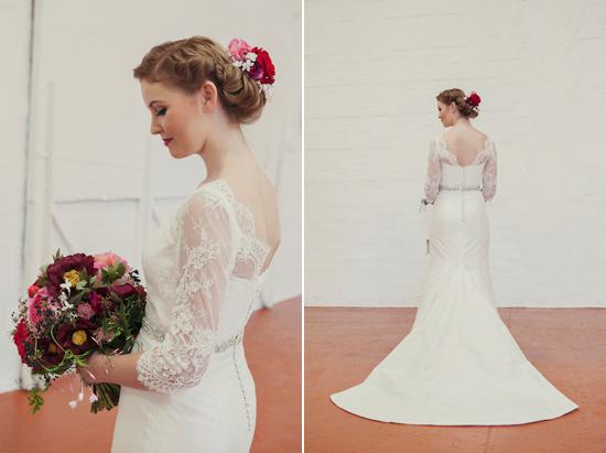 elvi design wedding gowns0103 Elvi Design 2015 Bespoke Bridal Collection Bloom & Revel