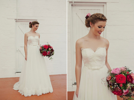 elvi design wedding gowns0104 Elvi Design 2015 Bespoke Bridal Collection Bloom & Revel