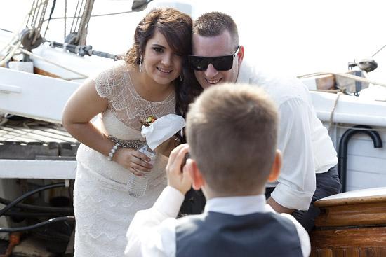 fun tall ship wedding0061 Jess and Jasons Fun Tall Ship Wedding