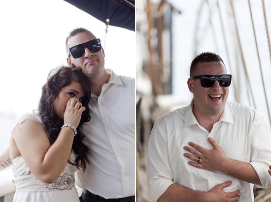 fun tall ship wedding0064 Jess and Jasons Fun Tall Ship Wedding