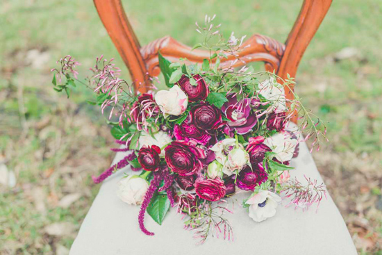 garden bridal inspiration0024 Garden Bridal Inspiration
