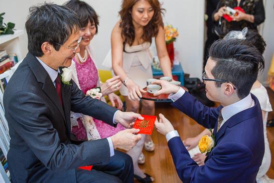 modern art gallery wedding0029 Ann and Serns Modern Art Gallery Wedding
