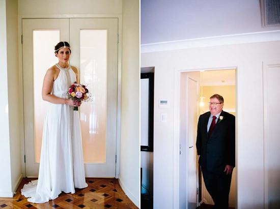modern brisbane wedding0008 Terleah and Adrians Modern Brisbane Wedding