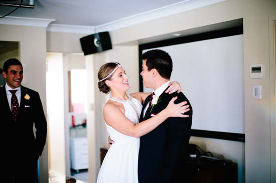 modern brisbane wedding0010 Terleah and Adrians Modern Brisbane Wedding