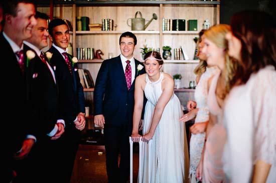 modern brisbane wedding0015 Terleah and Adrians Modern Brisbane Wedding