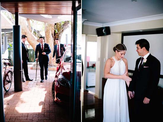 modern brisbane wedding0016 Terleah and Adrians Modern Brisbane Wedding
