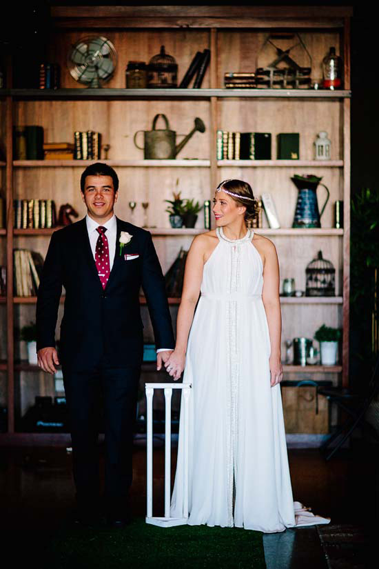 modern brisbane wedding0017 Terleah and Adrians Modern Brisbane Wedding