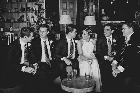 modern brisbane wedding0020 Terleah and Adrians Modern Brisbane Wedding