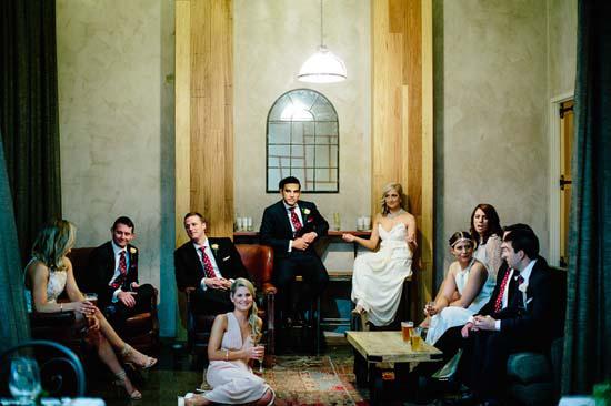modern brisbane wedding0024 Terleah and Adrians Modern Brisbane Wedding