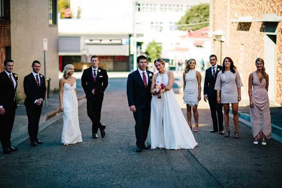 modern brisbane wedding0026 Terleah and Adrians Modern Brisbane Wedding