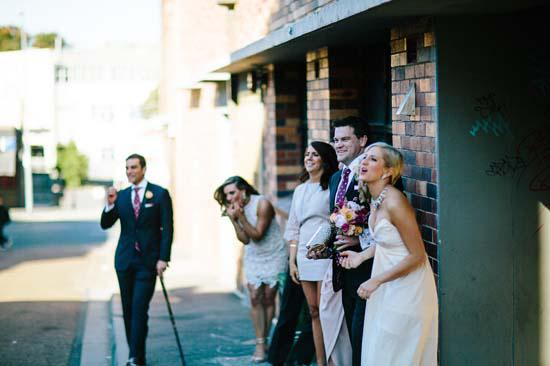modern brisbane wedding0027 Terleah and Adrians Modern Brisbane Wedding