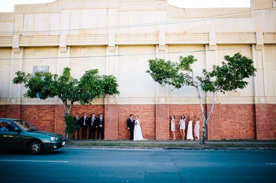 modern brisbane wedding0030 Terleah and Adrians Modern Brisbane Wedding
