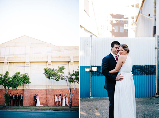 modern brisbane wedding0031 Terleah and Adrians Modern Brisbane Wedding
