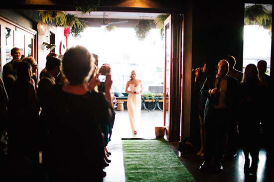 modern brisbane wedding0040 Terleah and Adrians Modern Brisbane Wedding