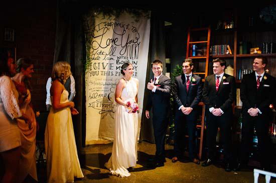 modern brisbane wedding00431 Terleah and Adrians Modern Brisbane Wedding