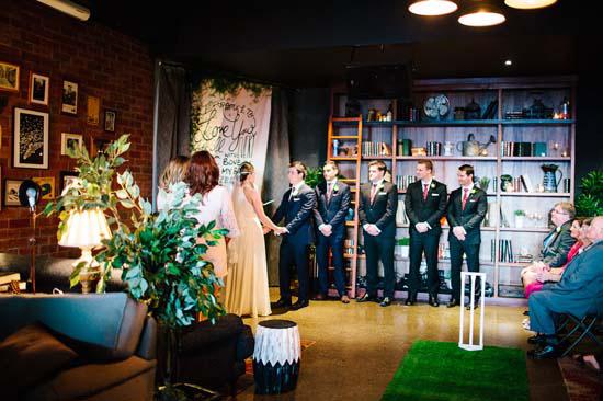 modern brisbane wedding00451 Terleah and Adrians Modern Brisbane Wedding