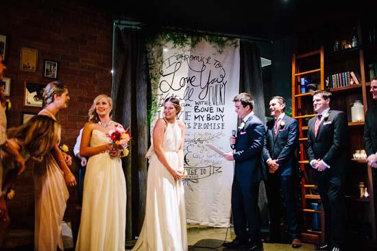 modern brisbane wedding00471 Terleah and Adrians Modern Brisbane Wedding