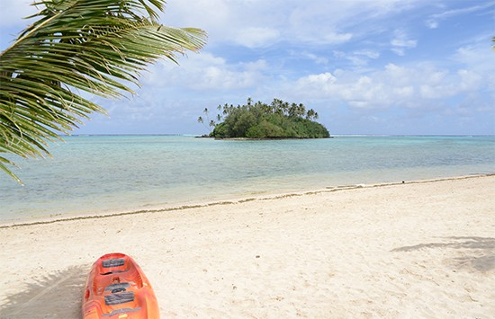 naultius resort view 2