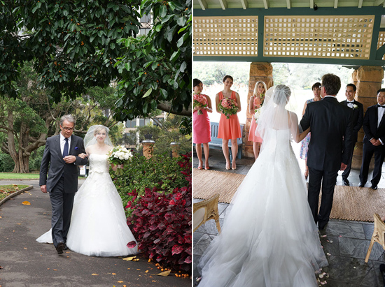 peach and pink formal wedding0012
