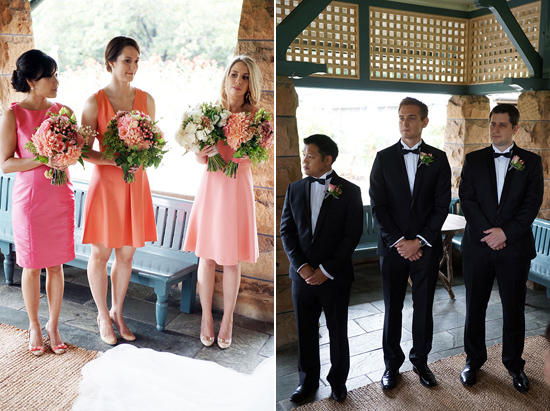 peach and pink formal wedding0015 Dorothee and Ashleys Peach And Pink Formal Wedding