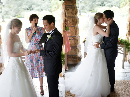 peach and pink formal wedding0016 Dorothee and Ashleys Peach And Pink Formal Wedding