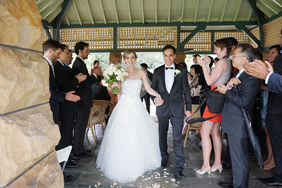 peach and pink formal wedding0017 Dorothee and Ashleys Peach And Pink Formal Wedding