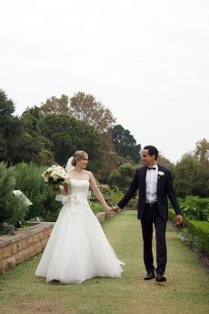 peach and pink formal wedding0027