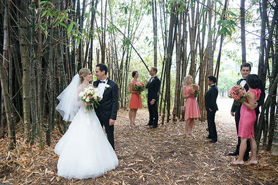 peach and pink formal wedding0029 Dorothee and Ashleys Peach And Pink Formal Wedding