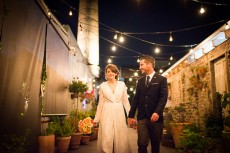 relaxed evening wedding0043