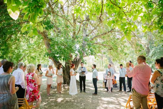 relaxed garden wedding0027
