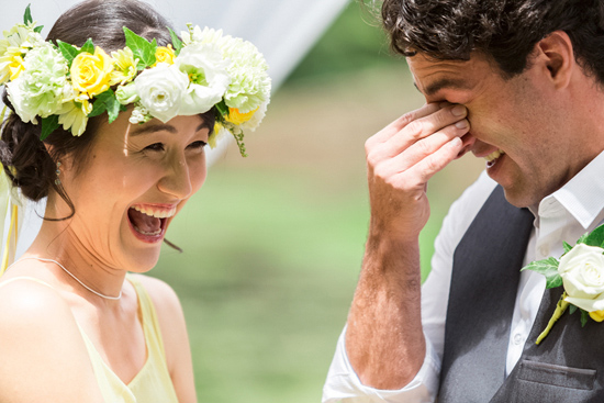 romantic garden wedding035 Why Australian Weddings Are My Favourite