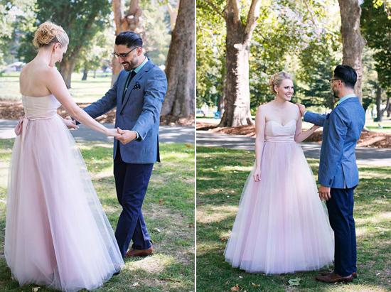 romantic rooftop wedding0005 Ellen and Adams Romantic Rooftop Wedding
