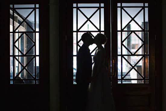 romantic rooftop wedding0014 Ellen and Adams Romantic Rooftop Wedding